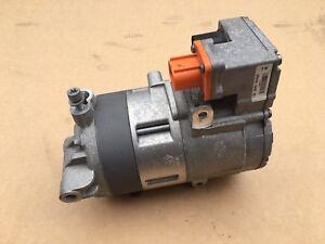 VW AU A3 8V Hybrid Klimakompressor Klimapumpe Klima Pumpe Kompressor 12E820803D