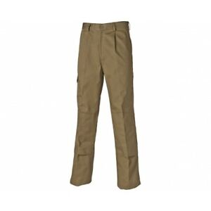 Dickies Redhawk Super Work Trousers (WD884) Khaki