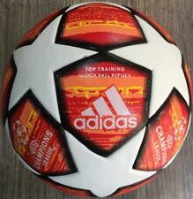 New Adidas Uefa Champions League 2018 Fifa Top Traning Match Soccer Ball