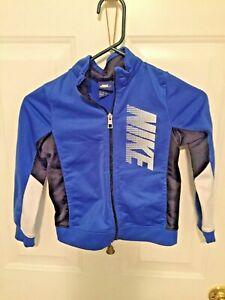 Nike Youth Jacket Unisex Size 6
