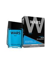 Wars Fresh Aftershave 90 ml