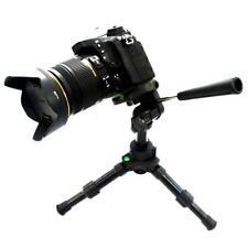 Universal Video DV Camcorder Tripod Monopod Stand Holder for DSLR SLR Camera