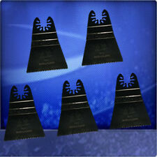 5 Stück Lames de scies 64 mm Japon Accessoire Embouts pour AEG BWS 12C
