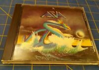 Asia by Asia (Rock) CD1982 Geffen Records. Produced and Engineered by Mike Stone