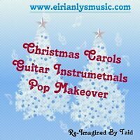 ROYALTY-FREE Christmas Guitar Music Instrumental Supporting BBC CHILDREN IN NEED