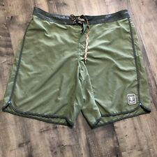 HOWLER BROS Men's Board Shorts Size 40