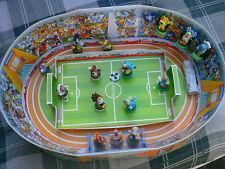 Diorama Orginal Fererro Magic Sport Fussball  Arena 2006