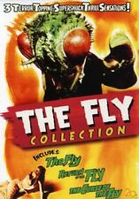 The Fly Collection [New DVD] Gift Set, Widescreen, Sensormatic