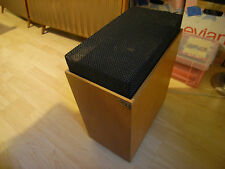 TA DELTA GERMAN OMNI DIRECTIONAL VINTAGE SPEAKERS,QUALITY SOUND WITH FINE DETAIL