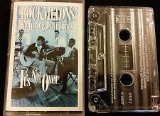 ROCKMELONS Featuring DENI HINES CASSETTE TAPE (Cassette Single 2 Tracks)