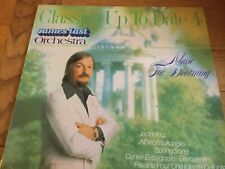 "James Last Orchestra ‎– Classics Up To Date Vol. 4 (2371711) – 12"" LP Record"