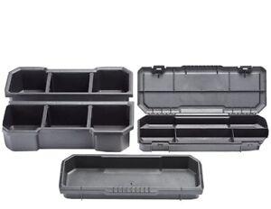 Milwaukee Packout Storage Bin Set