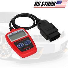 OBD 2 II Diag for Car Auto Vehicle Computer Problem Codes Diagnostic Check Tool