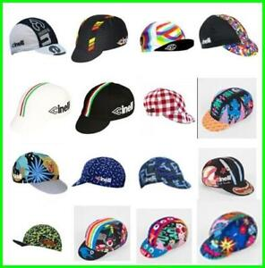 Cinelli Cycling Caps For Men Women Bike Wear Fashion Cap Cycling Sport Hats New