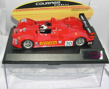 SPIRIT 0601201 SLOT CAR COURAGE C65 #30 PIRELLI BARAZI BENNETT JULIAN MB