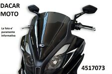 4517073 MALOSSI cupolino SCURO 430x515 sp3 KYMCO DOWNTOWN i ABS 350 ie 4T EU 3