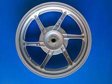 CERCHIO POSTERIORE REAR WHEEL HONDA SH 300 ANNI DAL 2011 AL 2013 GRIGIO CON ABS