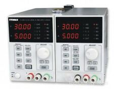 Bench Top Power Supply, 0-30 V 5 A avec deux sorties