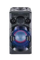 B Ware Mac Audio MMC 850, All-In-One Bluetooth® High Power Sound System,1 Stück