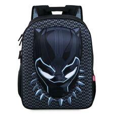 Nwt Disney Store Black Panther Backpack Bag School Avenger Boys Chadwick Boseman