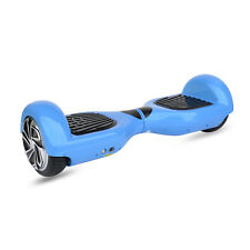 """New in Box 6.5"""" Self-Balancing Bluetooth Scooter, Baby Blue, Ul 2272 Certified"""