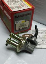 Fuel Pump for 4cyl 1.3L Ford FESTIVA WF 01//98-12//00 FPE-248