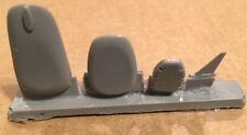 Resin 1/48 A-4 ARGENTINE  Skyhawk B or C  Humps & Bumps Conversion  Hasegawa