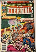 THE ETERNALS 2