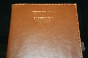 BORAT SUBSEQUENT MOVIEFILM PROMO NOTEBOOK JOURNAL FYC FOR YOUR CONSIDERATION