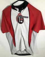 Hincapie Mens Cycling Jersey Size Small NWT