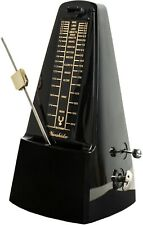 Mechanical Metronome for Piano Guitar, Drums, Bass, Track Tempo and Beat