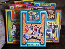 That '70s Show The Complete Seasons 1 - 8
