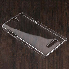 New Crystal Clear hard case DIY cover for Oppo Find 5 X909