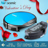 Proscenic 811GB Alexa Vacuum Cleaner Robot Floor Carpet  Water Mopping Silence