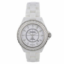 Chanel Ceramic Wristwatches