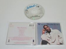 WILL DOWNING/COME TOGETHER AS ONE(ISLAND 260 305) CD ALBUM
