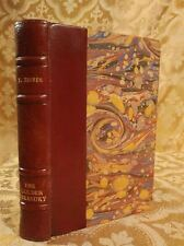 Classic Collection of Love Poems Francis Turner Palgrave Antique Poetry Book