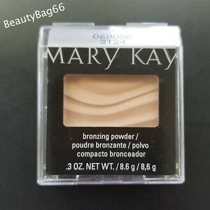 MARY KAY Bronzing Powder ~ 069096 ~ NIB ~ QTY 1
