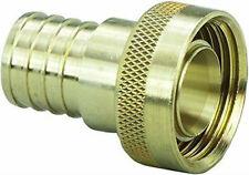 46545 Zero Lead Brass, 10//Each Viega PureFlow Crimp Tee
