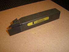 Kennametal A35cr 1604 16 Nd5 Cut Off Tool Holder