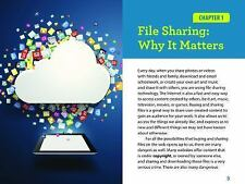 HOW TO BUY AND SHARE FILES SAFELY ONLINE - ALISON MORRETTA (HARDCOVER) NEW