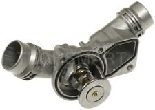 Engine Coolant Thermostat Housing TECHSMART Z63001 fits 01-06 BMW 325Ci 2.5L-L6