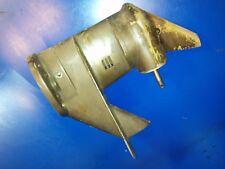 sea king 6hp 50554 gearcase gear shaft housing  chrysler sea king 6hp (6a h)