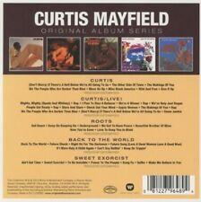 CD de musique compilation soul sans compilation