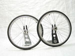 Rigida Felgen 26 zoll Laufräder Laufradsatz 32 Loch MTB Mountainbike