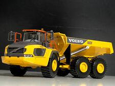 WSI TRUCK MODELS, VOLVO A60H Articulated Dump Truck 6x6,1:50