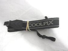 Coolpix Nikon Shoulder/Neck Nylong Straps (Z3)