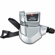 Shimano Alfine 11 SL-S700 11-Gang Schalthebel Shifter Rapidfire 1650mm Silber