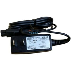 new original Hitachi razor charging source adapter cable KH-48 3.4V 870mA 76