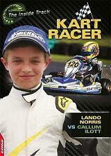 Kart Racer - Lando Norris vs Callum Ilott by Paul Mason (Hardback, 2016)